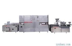 BXKF5/25Ⅲ口服液洗烘灌軋機