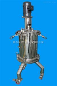 30L实验型移动发酵罐