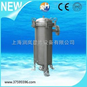 RL-DL廠家直銷 水過濾器 袋式過濾器