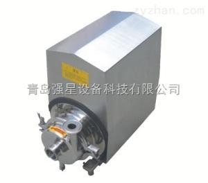 衛生級防爆離心泵