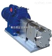 凸輪輸送轉子泵