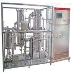 MVR蒸汽压缩蒸发器