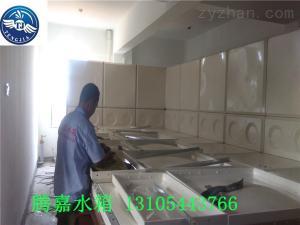 1-2000腾嘉玻璃钢水箱环保水箱
