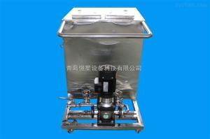 100L恒温热水箱