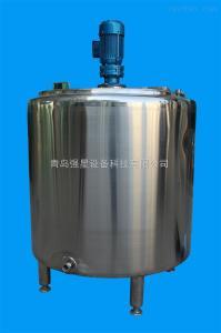 不銹鋼冷熱罐