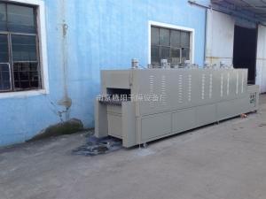 WD-1.5多层网带式拉丝蛋白豆制品烘干机