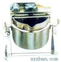 中藥蒸煮鍋