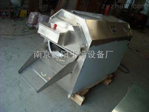 CY-750中草藥電加熱滾筒炒貨機