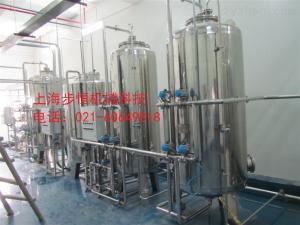 全自動純化水設備