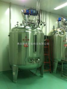 不銹鋼酸化反應罐