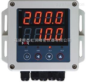 NHR-BG30/BG40虹润推出壁挂式模糊PID温控器