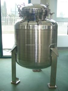 不銹鋼反應罐/反應釜
