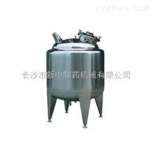 蒸馏水储罐