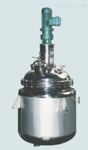 PY系列不銹鋼配液罐