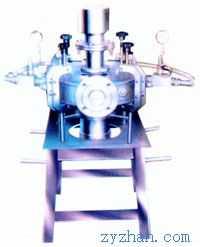 QS350超微粉碎机