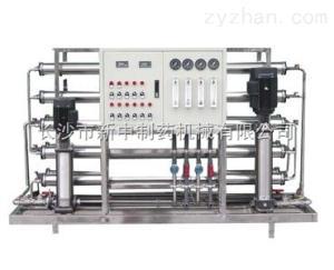 長沙二級反滲透水處理設備
