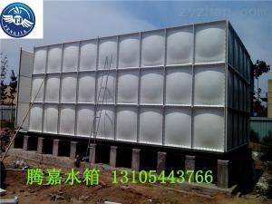 1-2000騰嘉玻璃鋼生活水箱
