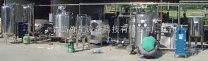 豆奶生产线设备