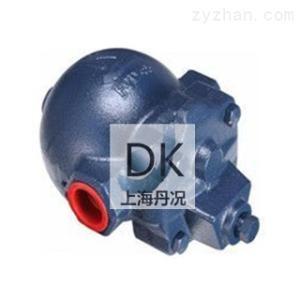 F22、F22F臺灣DSC浮球式蒸汽疏水閥F22、F22F-實物圖