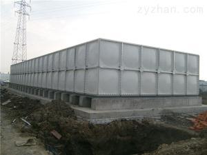 1-2000騰嘉拼裝玻璃鋼水箱