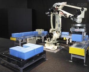 NACHI機器人河北博柯萊代理NACHI機器人