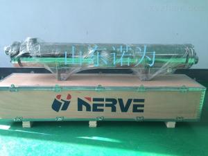NS--無菌級雙管板換熱器