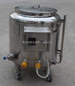移動式電加熱保溫儲罐
