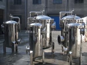 上海不銹鋼過濾器生產廠家