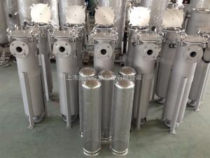 RL-DL1P2S上海名牌產品 質優價廉 平板式袋式過濾器
