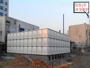 1-2000腾嘉地埋玻璃钢水箱