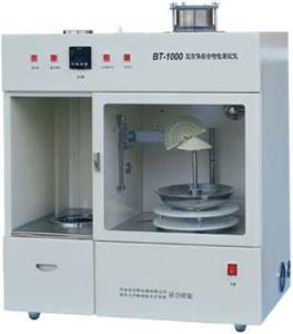 BT-1000 粉體綜合特性測試儀