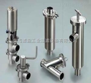 不銹鋼空氣過濾器價格