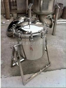 鈦棒濾芯過濾器