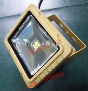 邯鄲60W加油站LED防爆燈生產廠家