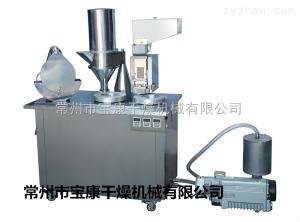NJP1200C粉劑膠囊充填機