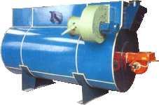 DFGW5-5000高速離心霧化器