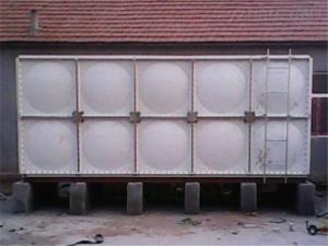 1-2000腾嘉玻璃钢生活水箱厂家