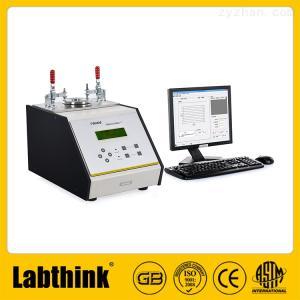 高精度濾紙透氣度測定儀