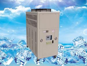 AYD-1/2A—AYD-200A電鍍冷水機