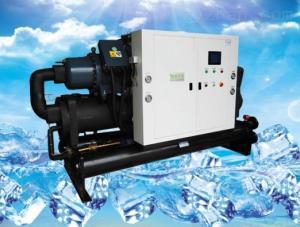 AYD-120WS—AYD化工冷水機組