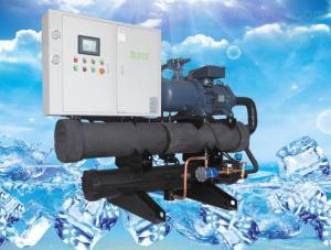 AYD-1W—500W食品專用冷水機