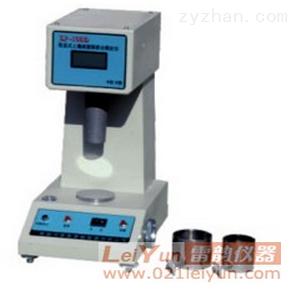 上海直供液塑限联合测定仪-全国畅销款-LG-100D型液塑限联合测定仪