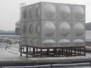 1-2000腾嘉不锈钢保温水箱