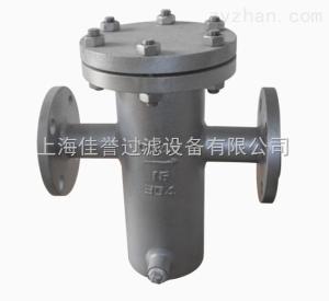 優質管道過濾器廠家