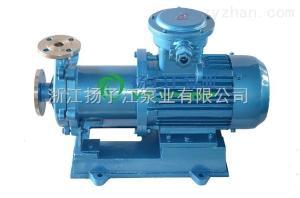 CQBCQ冷却循环水泵 耐腐蚀不锈钢磁力泵 防爆高温化工磁力泵