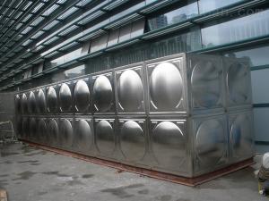 1-2000腾嘉bdf不锈钢水箱