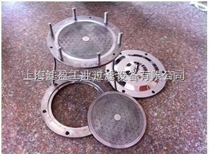 不銹鋼單層過濾器
