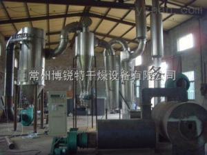 QG脉冲JG强化系列气流干燥机生产厂家