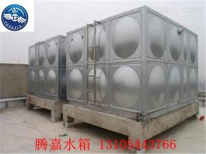 1-2000腾嘉不锈钢水箱