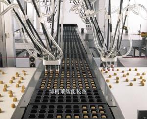 BOXLINE串聯機器人邯鄲BOXLINE串聯機器人特點
